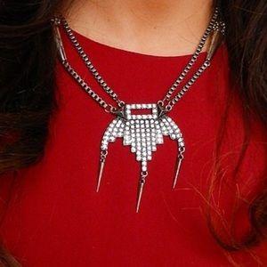 JewelMint Cersai necklace